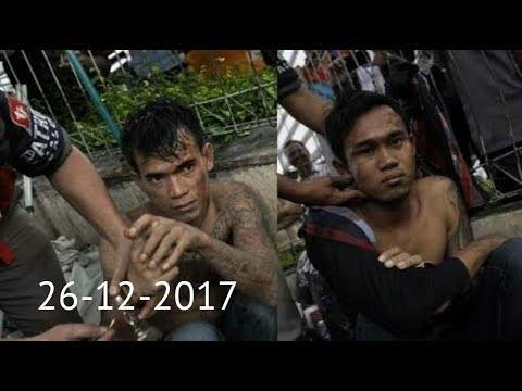 Detik-Detik !!..Copet ketangkep Di pukuli sampai babak belur di Halte trans Jakarta jalan pasar Baru Mp3