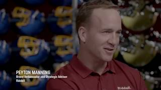 Inside ITT with Peyton Manning: Next Generation of Coaching