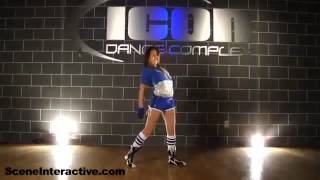 Nicolette Fusco Dancing   YouTube