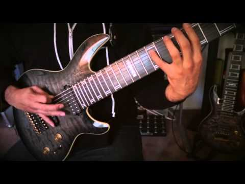 MESTIS - Gentle Giant (Guitar Play-Through)
