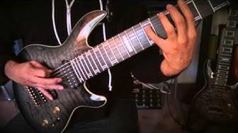 MESTIS - Gentle Giant (Guitar Play-Through)