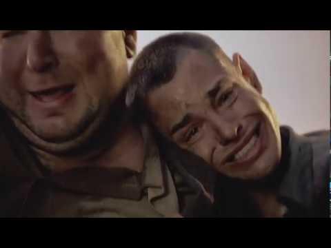 """Песня """" Мы уходили на войну """" из кинофильма """" Вторые """" 2009 г."""