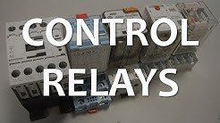 Control Relays (Full lecture)