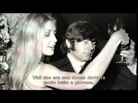 Roman Polanski: A film memoir - L'incontro con Sharon Tate