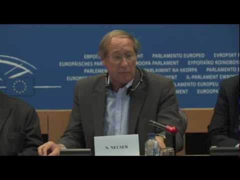 MEPs back from the military trial of the Sahrawi Gdeim Izik political prisoners in Morocco