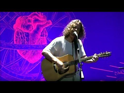 Chris Cornell - Nothing Compares 2 U, Florida Theatre, Jacksonville, FL (6.17.2016)