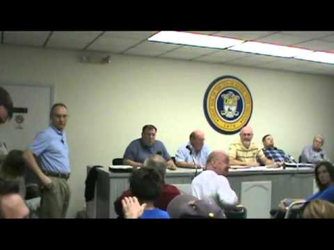Keyser: City Council Meeting - City Employees Reveal Sexual Accusations