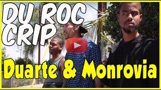 Baby Roc from Du Roc Crip in Duarte/Monrovia, CA in the San Gabriel Valley thumbnail