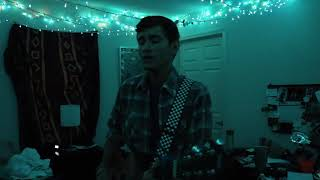Coldplay - Fix You (Acoustic Cover by Michael Adkins)