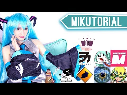 Classic Vocaloid Producers Keep Posting New Songs! | Mikutorial Episode 2