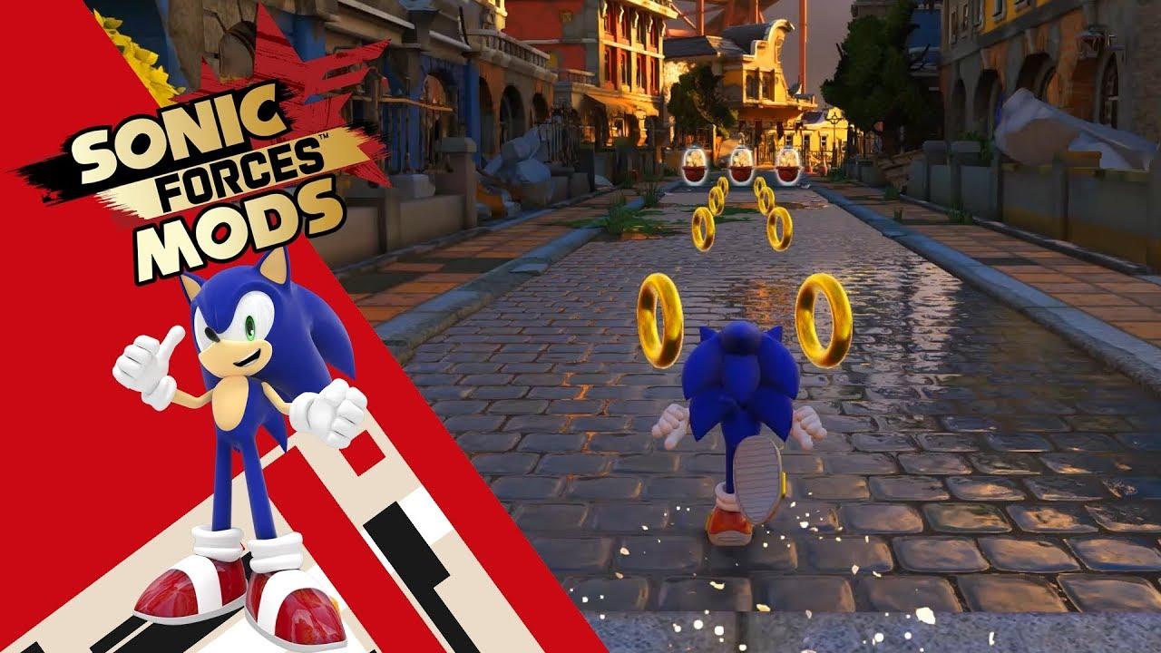 Sonic Territories Details