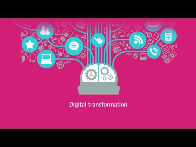 Rethinking Business with Digital - YouTube