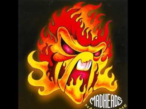 Кліп Mad Heads - Psycholella