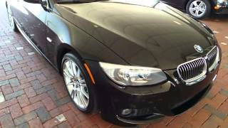2012 BMW 3 Series - Tallahassee Ford Lincoln - Tallahassee, FL 32301 - 88488A