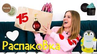 Огромная распаковка корейской косметики с Jolse #10   Ожидание VS Реальность   NikiMoran