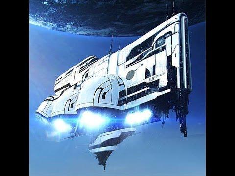 Exidium Corp (The Last Frontier) Gameplay ALPHA