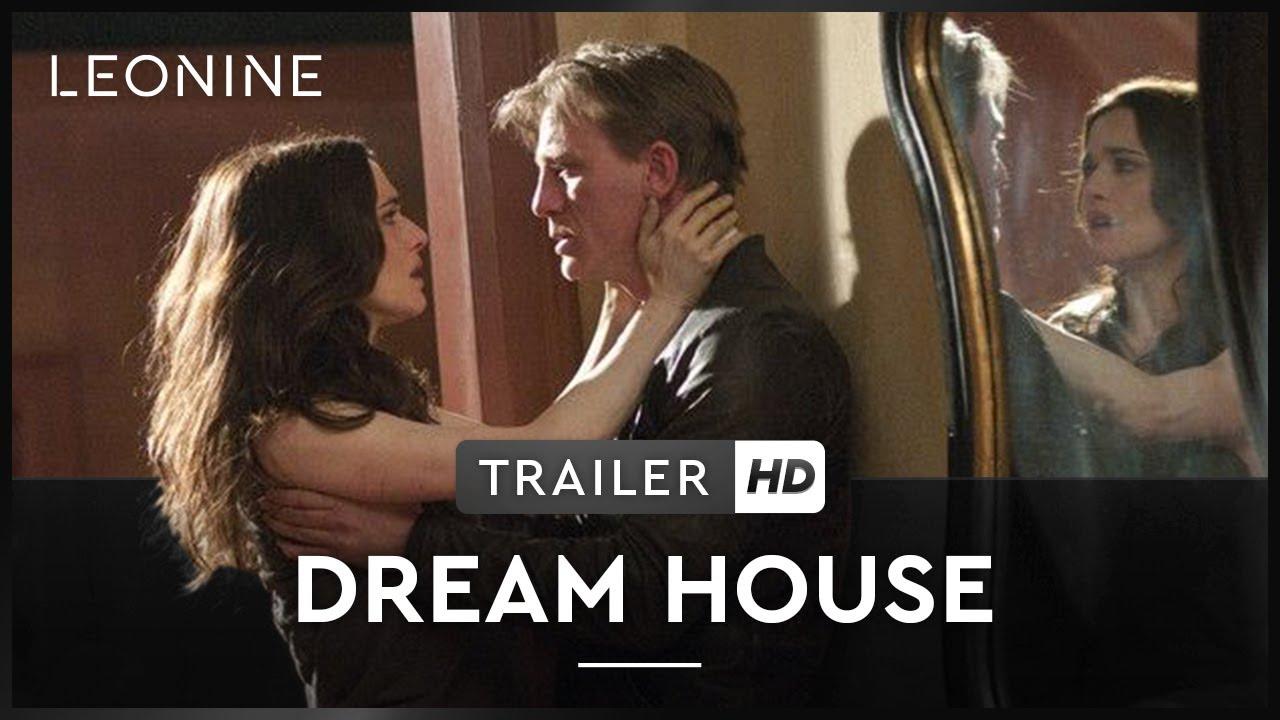 Dream House - Trailer (deutsch/german)