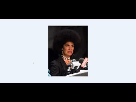 Lili Bernard Blames Black Men And Deny Racism