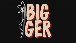 Sugarland - Bigger (Lyric Video)