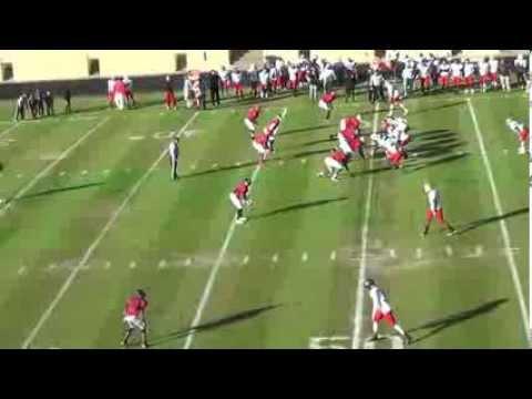 2014 Max Emfinger All American Bowl Game