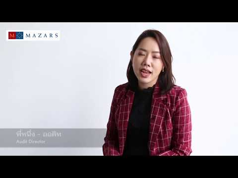 Open House Questions by Mazars Thailand