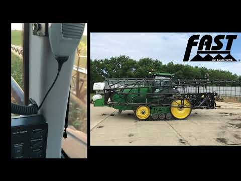 FAST AG Solutions :: 973PT