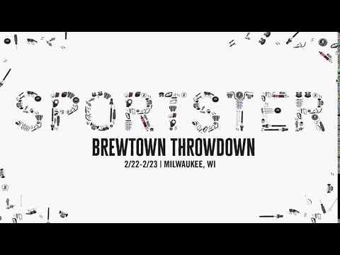 Sportster Brewtown Throwdown - | Harley-Davidson