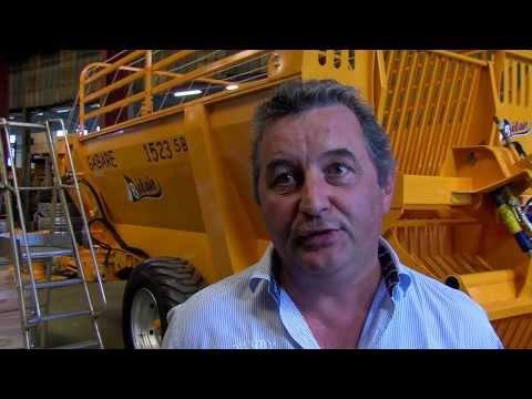 BELAIR - Outillage pour l'agriculture à Parigné (35)