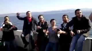 Beşiktaş-Nankör kedi bursa