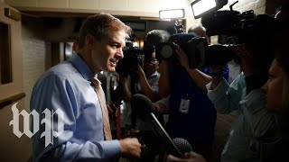 What you need to know about Jim Jordan