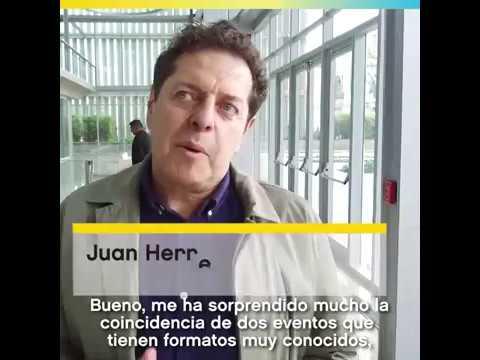 """<h3 class=""""list-group-item-title"""">Juan Herreros opinó sobre la Bienal de Arquitectura y el Congreso de Urbanismo</h3>"""