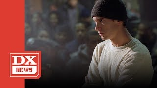 """U.K. Rapper HYBRiD Aims To Outrap Eminem By Beating """"Rap God"""" Record"""