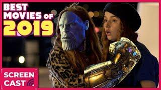 Best Movies of 2019 So far - Kinda Funny Screencast (Ep. 31)