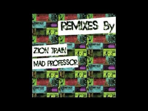La kinky beat - Quiero sentirme iluminada (Zion train dub remix)