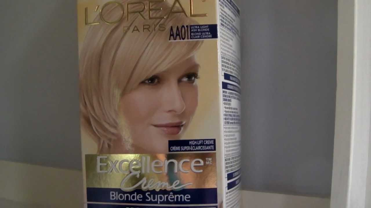 Brunette To Blonde Without Bleach4 Youtube