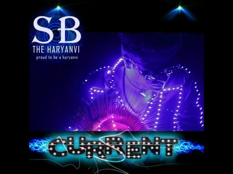 Current New Haryanvi Song By SB - The...