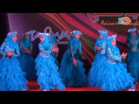 Action Song III  Aaina-e-Mustaqbil 2017 Part 14
