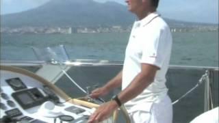 Giovanni D'Antonio - Imperial 95 - yacht di lusso