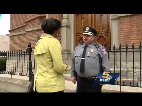 Questions raised about future of private Cincinnati police officers