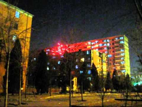 Beijing NY's 3