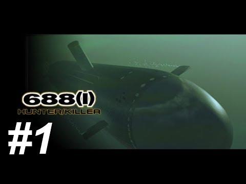 688(I) Hunter/Killer (1) SEALing Their Fate (Part I) 1