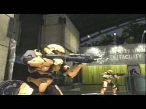 Halo 3 Machinima - The Zone - Episode One - Part 2 - HD from YouTube · Duration:  9 minutes 41 seconds