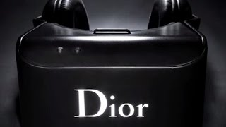 The VR Shop -Dior Eyes Virtual Reality Headset - Promo Video