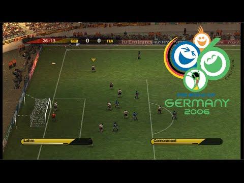 Fifa World Cup Germany  Dolphin Emulator Gc