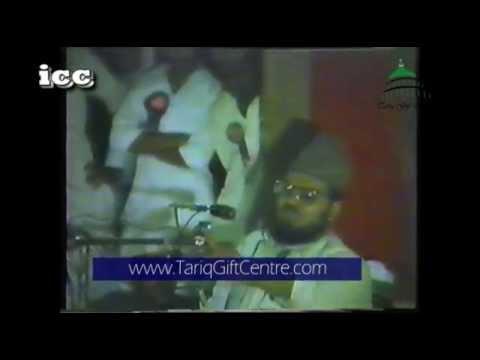 Moulana Abdul Waheed Rabbani..Milad..part 2