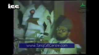 Moulana Abdul Waheed Rabbani..Milad..part 2