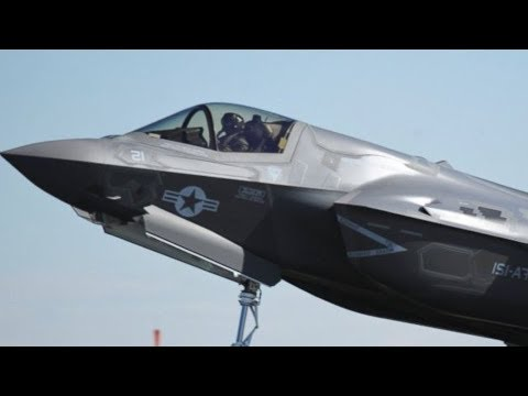 LATEST MESSAGE for Little Kim – MANY MORE F-35B aircraft with VMFA-121 arrive at MCAS Iwakuni!