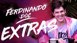 Ferdinando.Doc    Extras de Gravação   Humor Multishow