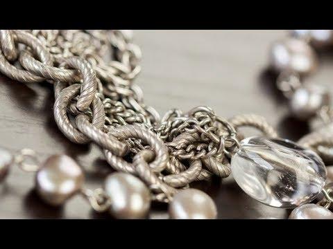 Сияют как новенькие: 5 способов чистки и полировки изделий из серебра