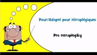 VOCABULAIRE FRANCAIS TCHÈQUE # Thème = Pour bébés